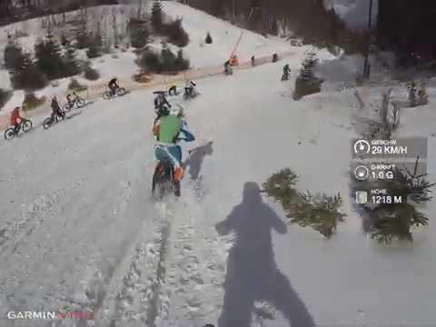 Kasberg Inferno 2020 - Rennlauf | LINES