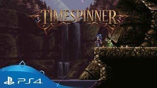 Timespinner | Launch Trailer | PS4 & PS Vita