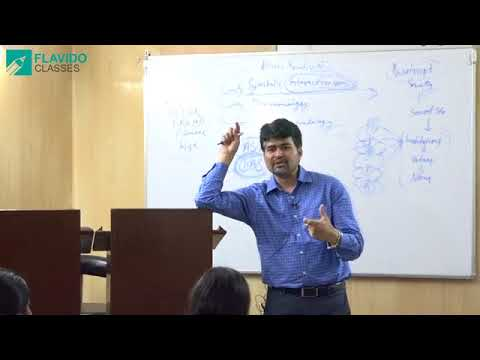 Sociology Optional by Vikash Ranjan Sir - Lecture 5