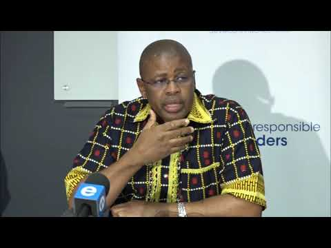 SAICA Press Conference: Independent inquiry into the conduct of CAs(SA) employed by KPMG