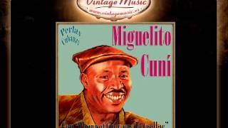 Miguelito Cuni -- Alto Songo (Son Montuno)