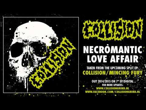 Collision - Necromantic Love Affair