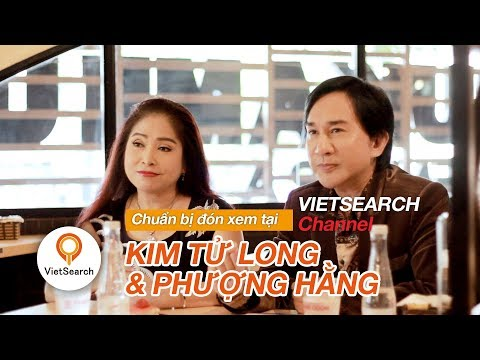 Kim Tu Long & Phuong Hang Video Behind the scene
