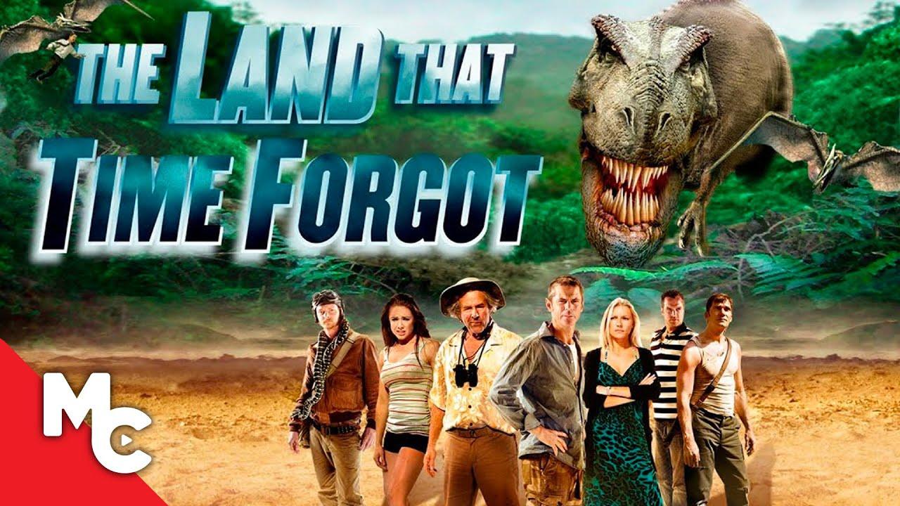 The Land That Time Forgot | Full Action Adventure Movie Смотри на OKTV.uz