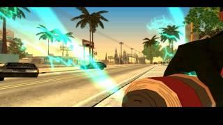 GTA San Andreas Naruto Storm 3(��� �������!!)