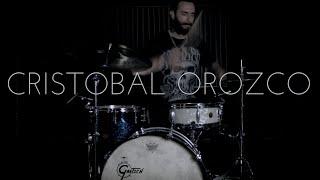 Musicweekchops - CRISTÓBAL OROZCO