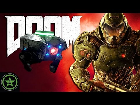 DOOM - Levels 2, 3 and 4: Secrets and Collectibles