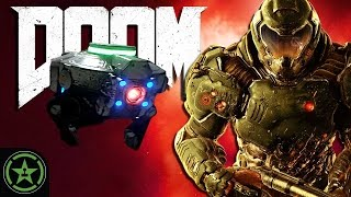 DOOM -Levels 2, 3 and 4: Secrets and Collectibles