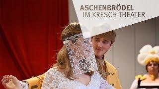 """Kresch-Theater zeigt Weihnachtsklassiker """"Drei Haselnüsse für Aschenbrödel"""" (vor 3 Stunden)"""