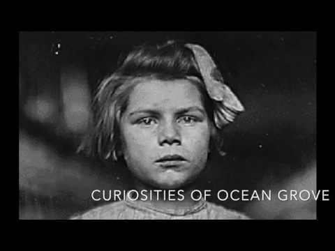 Orphans in Ocean Grove, 1878-1902: Curiosities of Ocean Grove, NJ