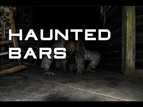 Haunted Bars in Denver Colorado