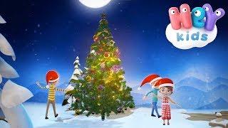 Mon Beau Sapin - Chansons de Noël pour enfants