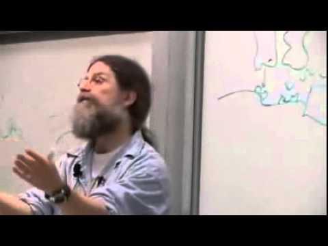 Robert Sapolsky - Genetics and epigenetics