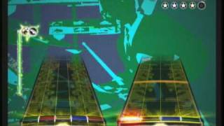Just Dance by Lady Gaga ~ Rockband 2 DLC for 03/16, Expert Guitar/Drums 100% SR FC
