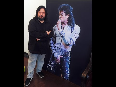 New Michael Jackson's new song; details revealed by Tommy Denander