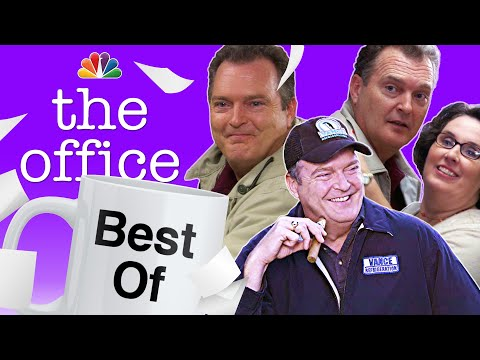The Best of Bob Vance, Vance Refrigeration - The Office