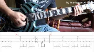 How To Play- Crazy Train Ozzy Osbourne - AULA DE GUITARRA.mp3