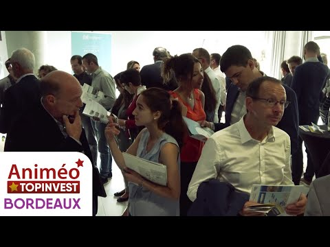 Animéo Topinvest Bordeaux from YouTube · Duration:  2 minutes 21 seconds