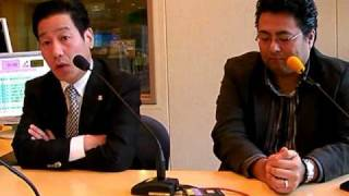 ゲスト:(株)ミムラ時計店代表取締役 三村真二さん 営業支援課長 平田祐...