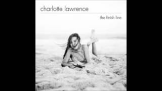 Charlotte Lawrence  The Finish Line
