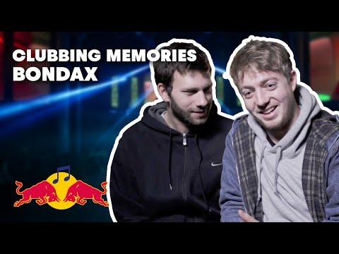 Bondax's Favorite Clubbing Memory - Revolutions in Sound