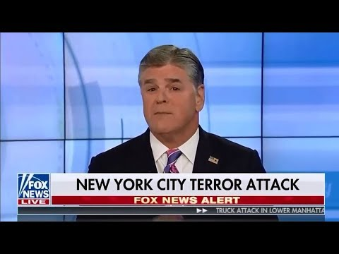 Hannity 10-31-17 | 9 PM | Sean Hannity on Fox News October 31, 2017