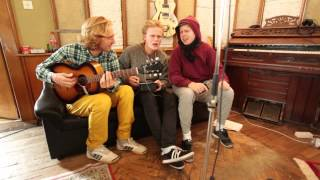 """Kakkmaddafakka - """"Six Months Is A Long Time"""" (Behind The Scenes)"""
