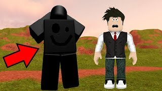 IF YOU SEE HIM IN ROBLOX RUN