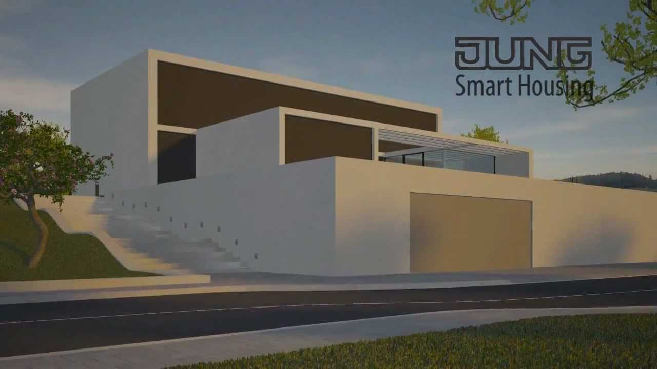 What Is A Smart Home? Video Example Of Smart Home Technology In Action...    YouTube