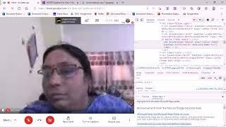 How to copy in google meet screenshot 2