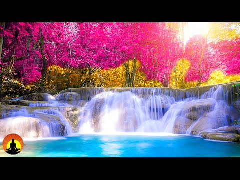 🔴 Relaxing Music for Quarantine 24/7, Meditation Music, Healing Music, Sleep Music, Study Music