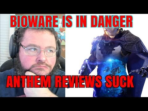 Anthem Reviews Are