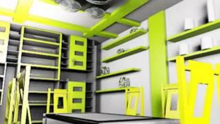 современная кухня, дизайн мебели для кухни, идеи для кухни.(, 2014-02-11T19:37:14.000Z)