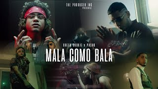 Green Cookie X Pusho - Mala Como Bala