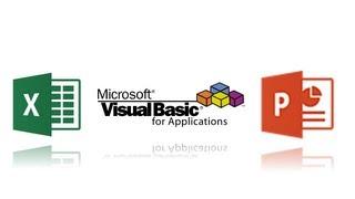Création automatique de PowerPoint Standup Présentation avec Excel VBA