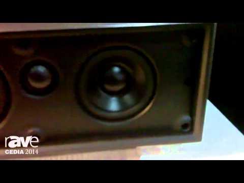 CEDIA 2014: Naim Launches the Mu-so Wireless Music System
