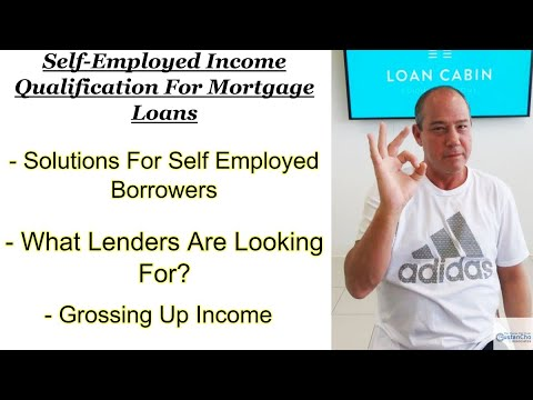 self-employed-income-qualification-for-mortgage-loans