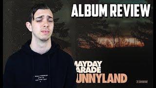 Baixar Mayday Parade - Sunnyland | Album Review