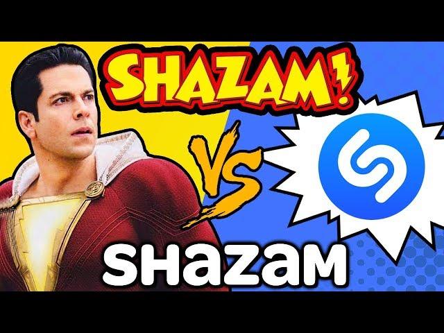 Shazam Can Now Identify Music Played Through Headphones
