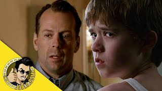 The Sixth Sense - Movie Endings Explained