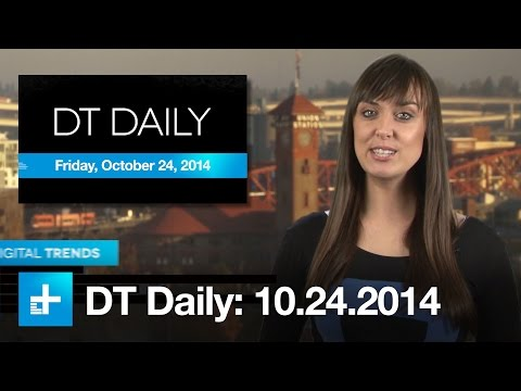 Apple 1 auction, Epic Hobbit/LOTR air safety video, Age of Ultron leak - DT Daily (Oct. 24)