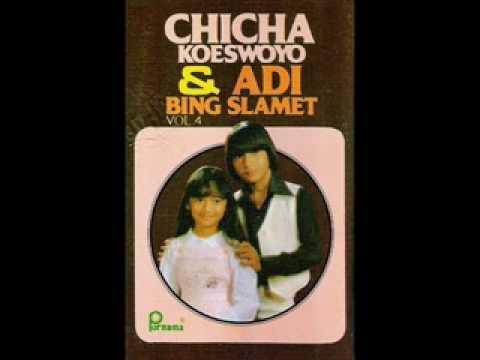 Chica Koeswoyo & Adi Bing Slamet -