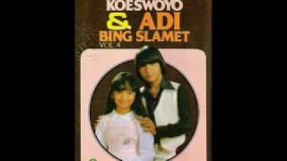 "Chica Koeswoyo & Adi Bing Slamet - ""Mau Kemana"""