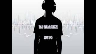 Dj Blackz vs. Jay-Z, Alicia Keys, Usher, 50 Cent, Timbaland, Black Eyed Peas (House Electro Remix)