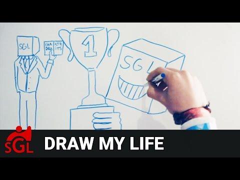 Draw my life - SGL
