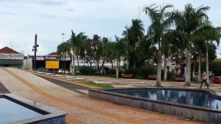 Baixar Praça Central de Santa Fé do Sul SP | 2014 | 5