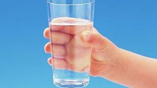 ПРОВЕРИТЬ ВОДУ ОЧЕНЬ ПРОСТО! Как проверить пригодность питьевой воды в домашних условиях.