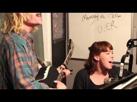Grouplove - Tongue Tied - Live Acoustic