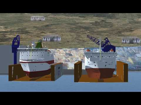 Virtual Sailor Greek Ships
