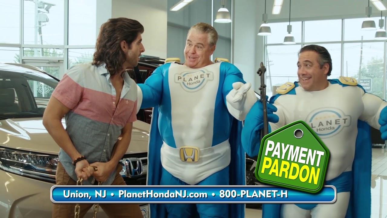 Get A Payment Pardon On A 2018 Honda HR V LX. Planet Honda